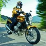 Sonderfinanzierung für Honda Motorräder