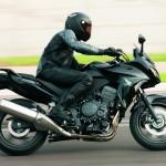 Honda CBF 1000F