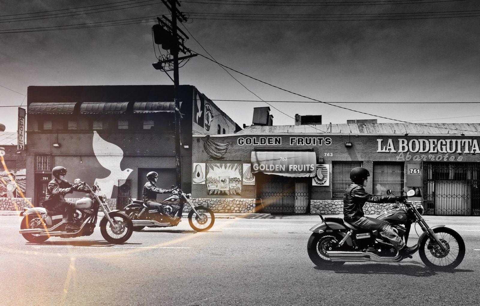 Ducati Demo Tour