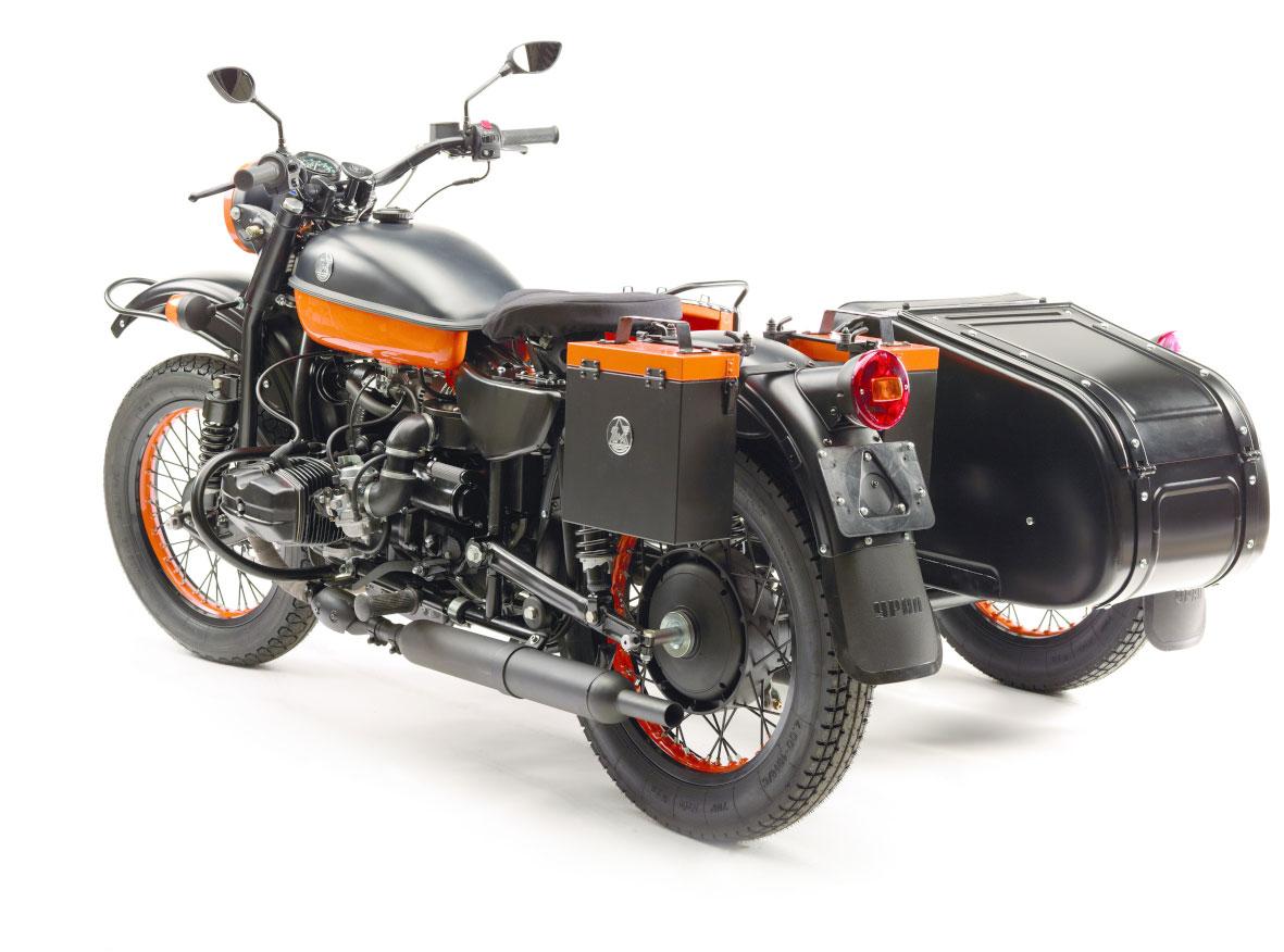ural motorrad gebrauchte ural retro motorr der kaufen. Black Bedroom Furniture Sets. Home Design Ideas