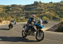 BMW Test-Camp Almeria: Ab in den Süden!