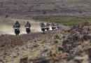 Triumph Motorradreisen 2014