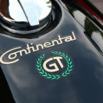 Royal Enfield Continental GT