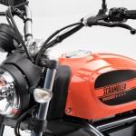Ducati Scrambler Sixty 2