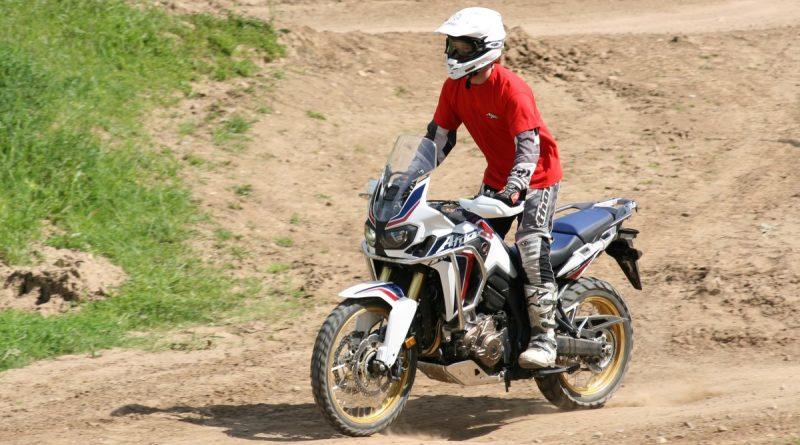 Honda CRF 1000 L Africa Twin: Die Rückkehr einer Legende