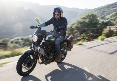 Fahrbericht: Yamaha XSR 700