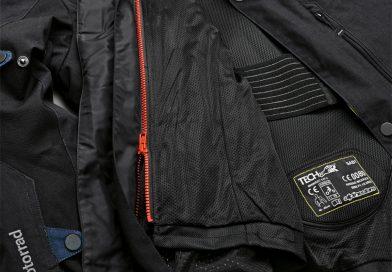 Mehr Sicherheit mit Airbag-Jacke