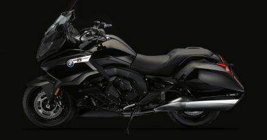 """BMW K 1600 B: Die BMW für """"Bagger-Fahrer"""""""