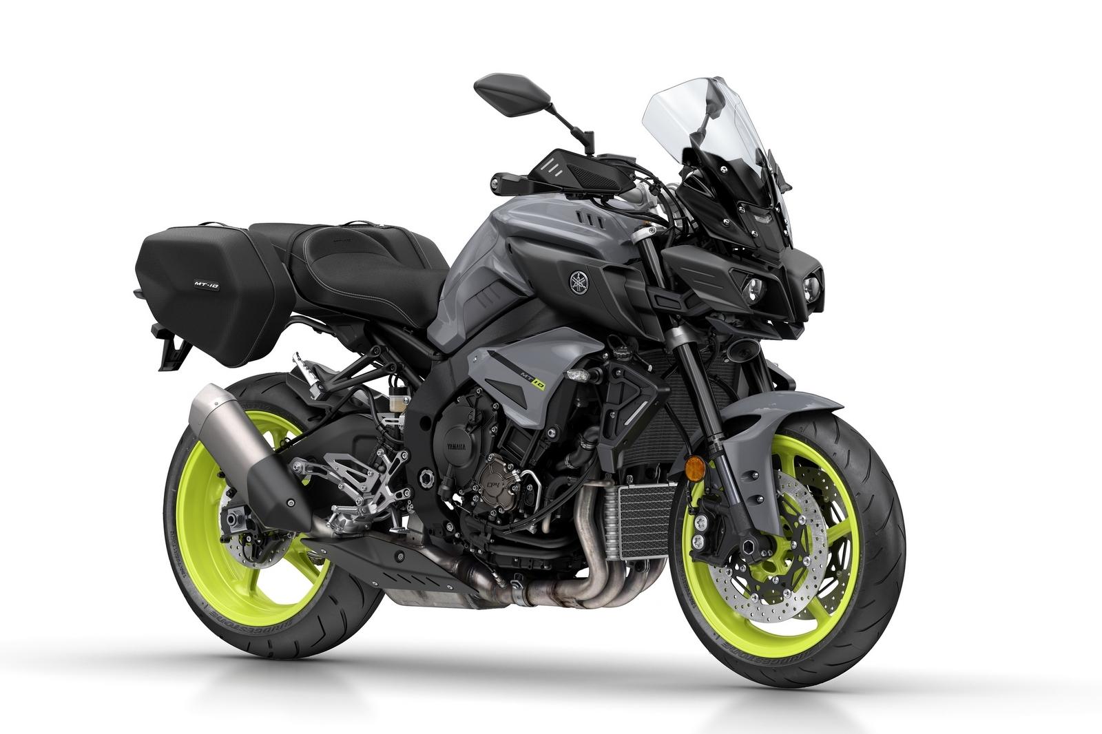 Yamaha Enduro Motorcycles Philippines