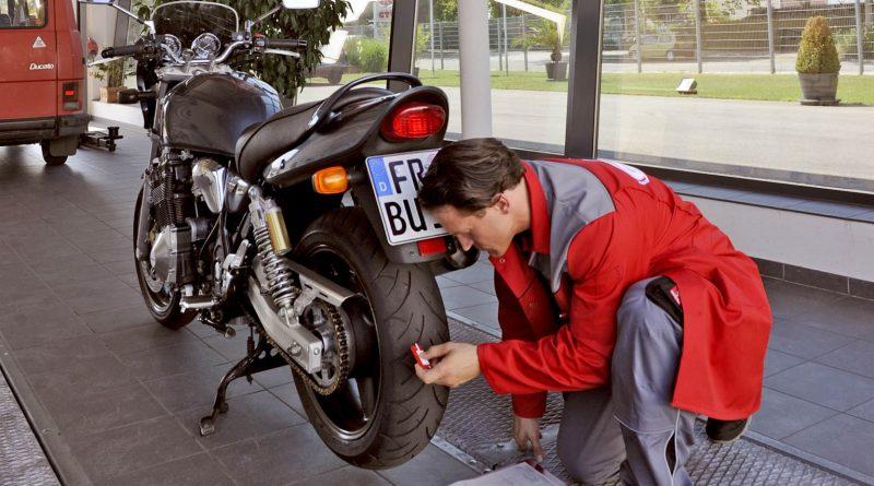 GTÜ Motorrad-Ratgeber