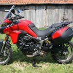Ducati Multistrada 950
