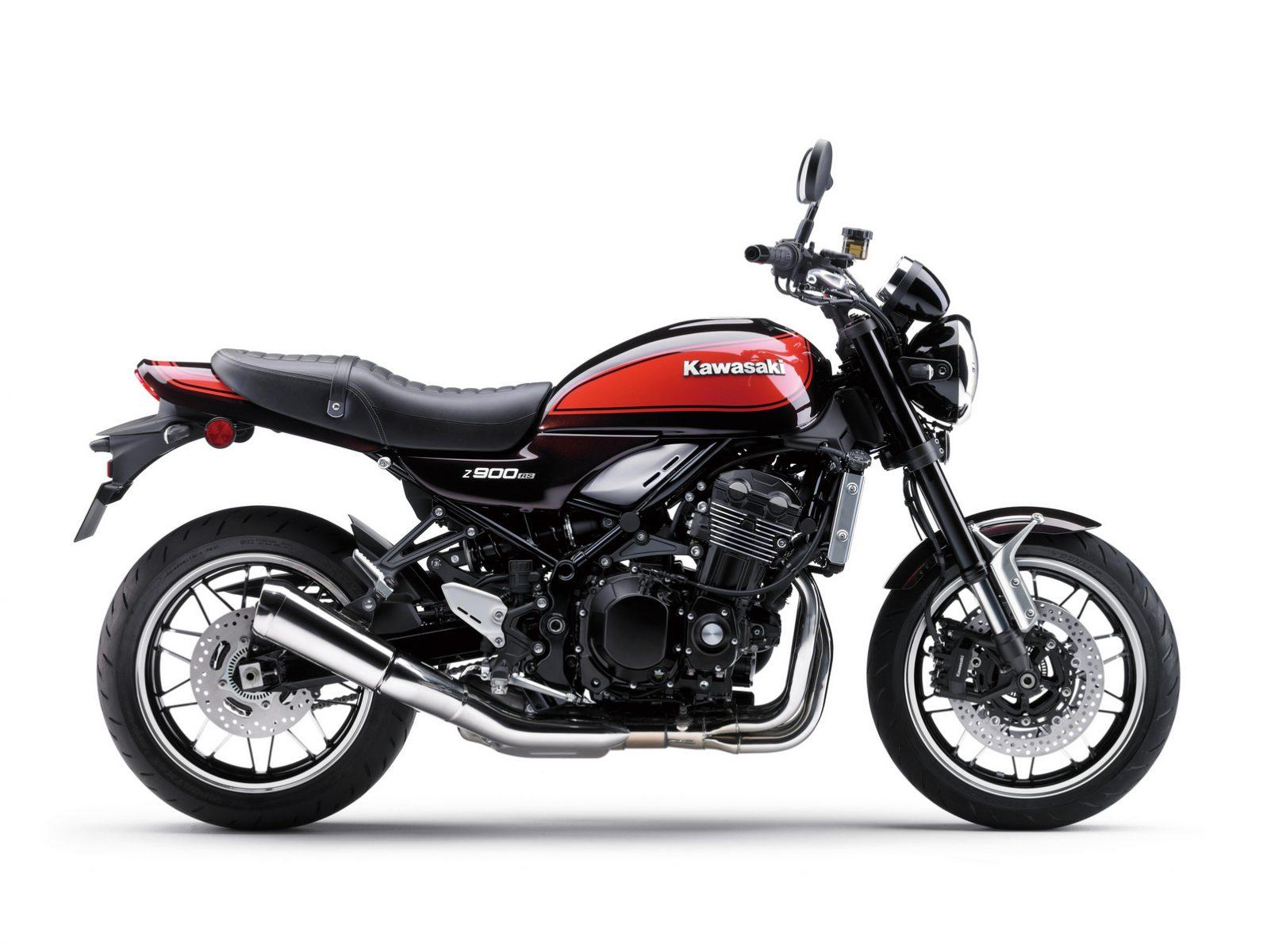 2021 Z900RS Performance - J&L Motorcycles Ltd