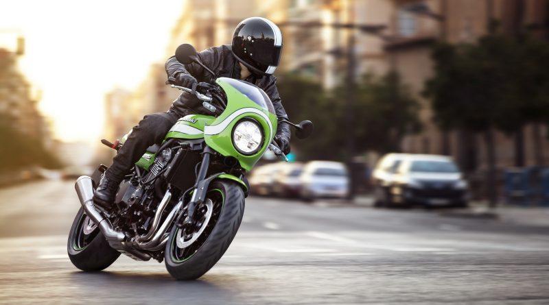Kawasaki Z 900 RS Cafe Racer